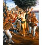 Lord Caitanya's Sakirtan Movement