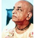 Srila Prabhupada Profile