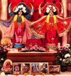 Sri Sri Gaura Nitai - New Panihati - Atlanta, Georgia