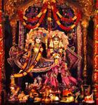 Sri Sri Radha Radha-kanta - New Talavana - Carriere, Mississippi