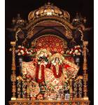 Sri Sri Radha Govinda -- New York, NY