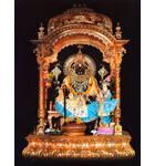 Sri Sri Prahlada-Nrsimha - New Vrindavan - Moundsville, WV