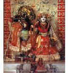 Sri Sri Radha Govardhanandhari - New Govardhana -  Murwillumbah, Australia