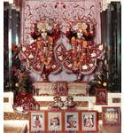 Sri Sri Gaura Nitai - Hong Kong, China