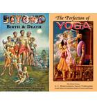 Perfection of Yoga and Beyond Birth and Death Combined (Hard Cover)