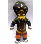 Kesi the Horse Demon Doll -- Childrens Stuffed Toy