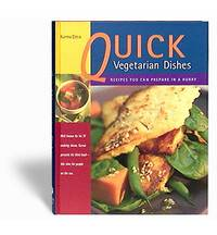 Quick Vegetarian Dishes