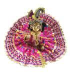 Laddu Gopal Normal Dresses Type 1 (D.No.5456)