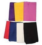 Dupatta / Chaddar, cotton plain colors
