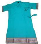 Kurta -- South Indian Bagalbandi Short Sleeves