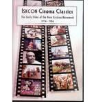 ISKCON Cinema Classics 2  DVD set