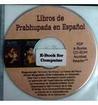 Spanish Srila Prabhupada eBooks PDF Format -- Libros de Prabhupada en Español